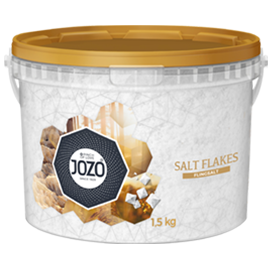 Zout flakes 1.5kg Bucket