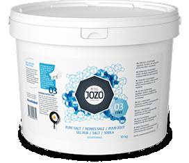 Pure salt fine 10kg Bucket