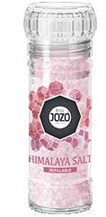 Himalaya salt coarse 90g Mill