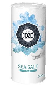Sea salt fine