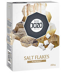 Zout flakes
