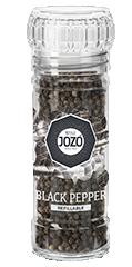 Pepper ekstra grov