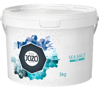 Rent salt fint 10kg Bucket