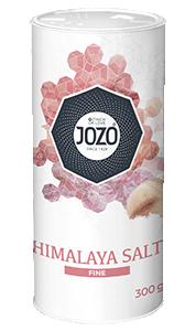 Himalaya salt fine