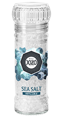 Sea salt extra coarse