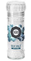 Sea salt extra coarse 100g Mill