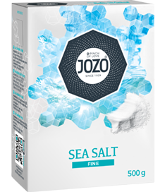 Rent salt fint 1kg Carton box