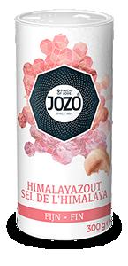 Himalaya salt fine 300g Carton Shaker