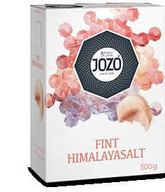 Himalaya salt fine 500g Carton box