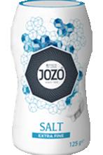 Pure salt extra fine