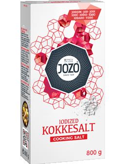 Iodised salt coarse
